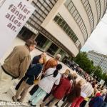Eröffnung des Staatlichen Museums für Archäologie Chemnitz (smac)
