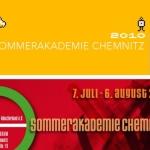 Sommerakademie Chemnitz 2010
