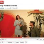 Chemnitz Comedy Wüste sucht…