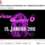 Porn & Bass @ N:Dorphin Club