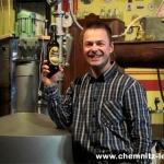 Das stärkste Bier von Chemnitz