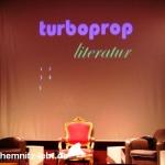 """Turboprop: """"Nicht lecker, aber Weltrekord"""""""
