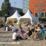 Uferstrand 2011 – Filmnächte und Me(h/e)r