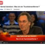 Kombination Chemnitz und Touristenentferner