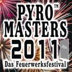3×2 Freikarten für Pyro Masters Chemnitz