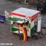 Chemnitz im Juni 2012