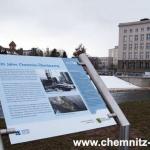 Fest anlässlich des Weltwassertags am Falkeplatz