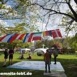 21. Europawoche in Chemnitz