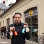 Neu in Chemnitz: Der Hopfenspeicher