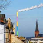 November 2016 in Chemnitz: Alt vs. Nicht-ganz-so-alt