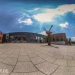 Feier: 25 Jahre Industriemuseum mit freiem Eintritt