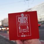 Chosy 2018 ist da – der Gutscheinguide für Chemnitz