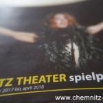 Auf ein Neues im Fritz Theater
