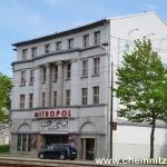 Neue Gutscheineinlösestellen vorgestellt: Kino Metropol