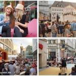 Hutfestival 2019 Programm und Infos