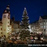 Weihnachten in Chemnitz: 5 stimmungsvolle Event-Tipps