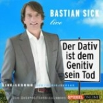 Bastian Sick in Chemnitz