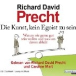Richard David Precht in Chemnitz
