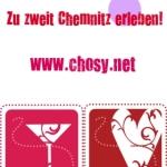Valentins-Geschenkaktion von PINGU-DU und Chosy