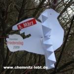 Chemnitzer Friedenstag 2010