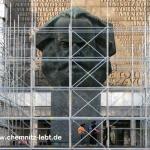 Marx-Kopf in 3D