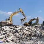 Ruinen drücken Hauspreise