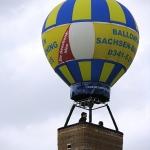 6. Ballonfest in Chemnitz 2010