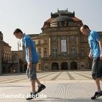 Jumpstyle in Chemnitz