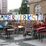 Sommerwerkstatt.KOMM 2011