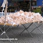 Chemnitz im Juni 2009