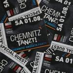 4×2 Freikarten für Chemnitz tanzt!