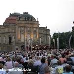 Abschlusskonzert der Robert-Schumann-Philharmonie