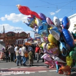 Chemnitzer Stadtfest 2011