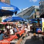 Chemnitzer Stadtfest 2009 – Ein Ausblick