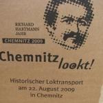 Fotos und Video Chemnitz lo(c)kt