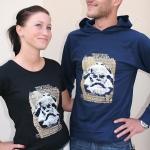 Gewinne ein Shirt aus der neuen Spangeltangel Chemnitz-Kollektion
