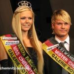 Miss und Mister Chemnitz 2009