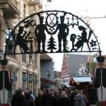 Weihnachtsmarkt von A bis Z
