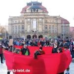 Fotos vom Friedenstag