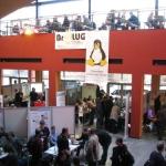 Rückblick Chemnitzer Linux-Tage 2010