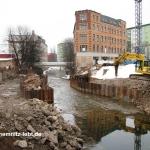Chemnitz im April 2010