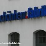Chemnitzer Sommerabende 2011: Kinonächte in der Schönherrfabrik