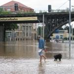 Chemnitz im August 2010