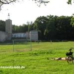 Momo rettet die Küchwaldbühne