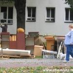 Chemnitz im September 2010