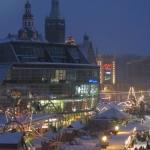 Weihnachten in Chemnitz 2010