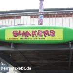 Nachruf aufs Shakers