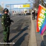 Chemnitzer Friedenstag – Aktionen am 5. März