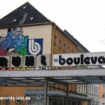 Mehrgenerationenfest auf dem Brühl Boulevard