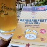 6. Brauereifest am Turm-Brauhaus